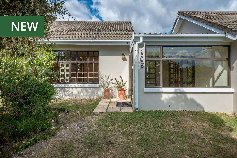 Cottage 103