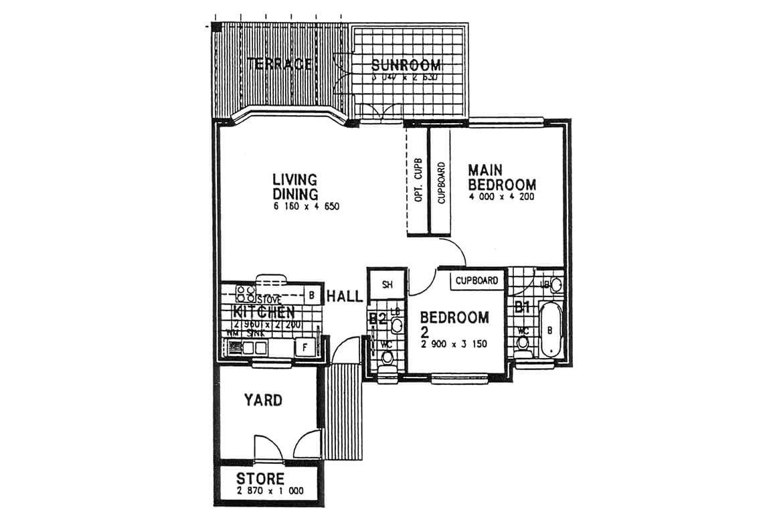 Cottage 255
