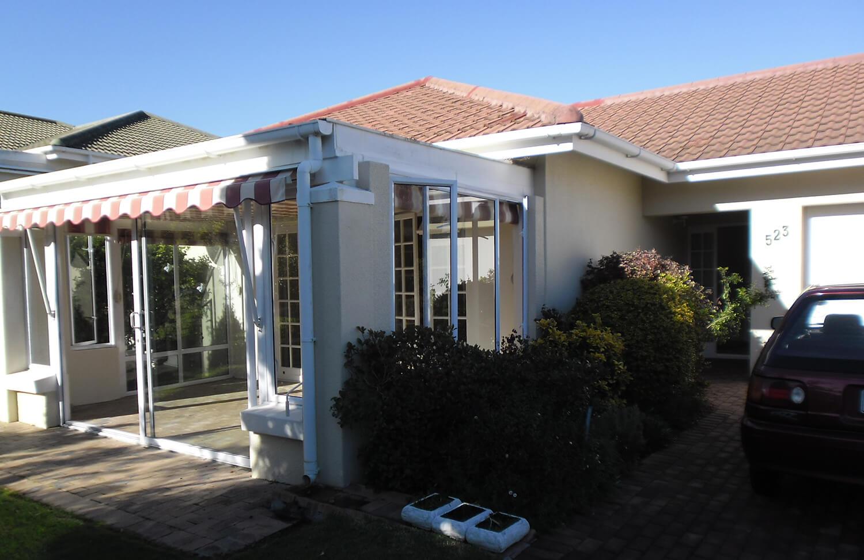 Cottage 523