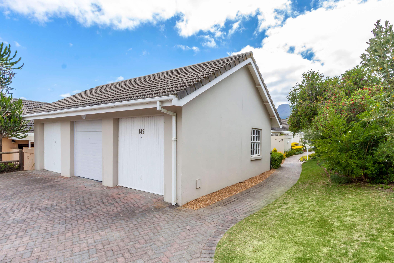 Cottage 142