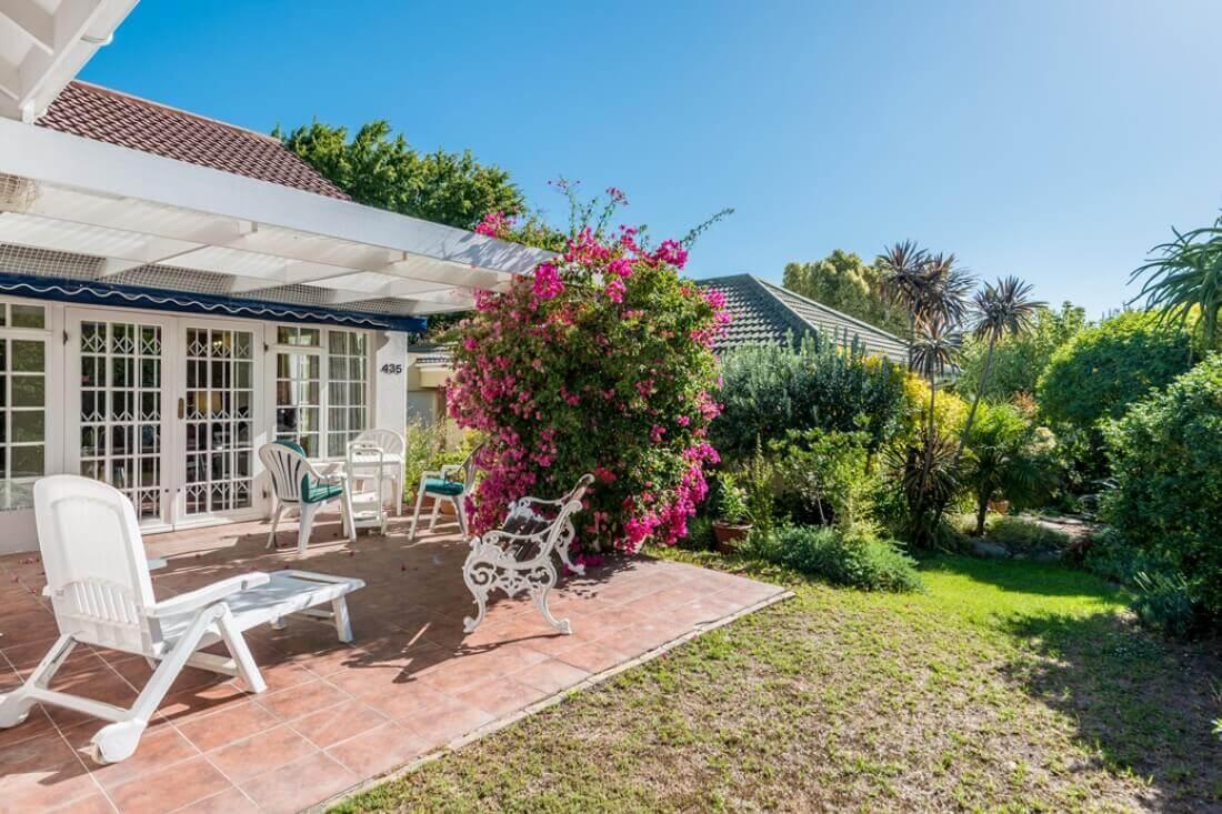 Cottage 435