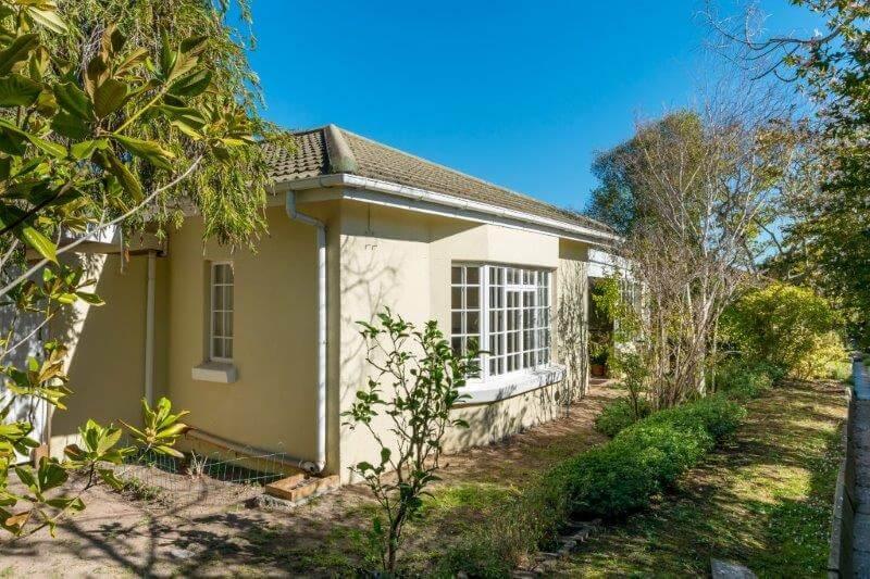 Cottage 534