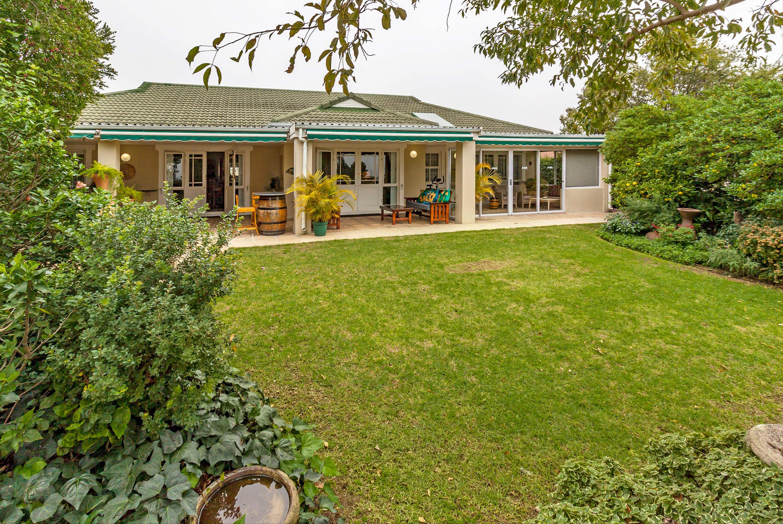 Cottage 963