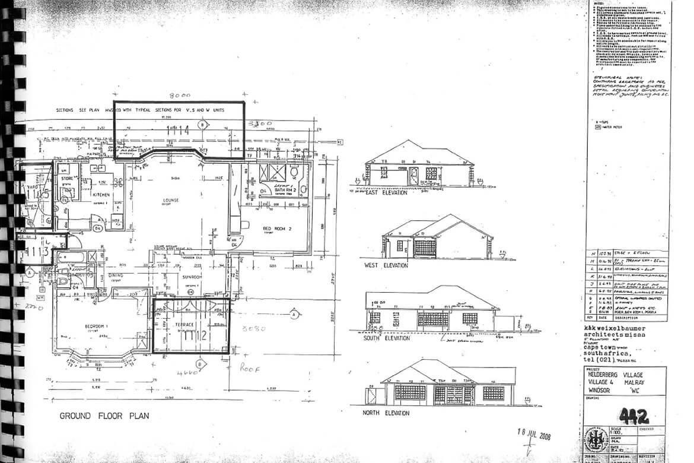 Cottage 442