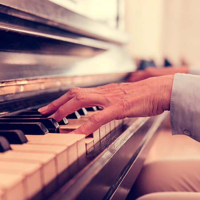 <p>Music Society</p> - 1
