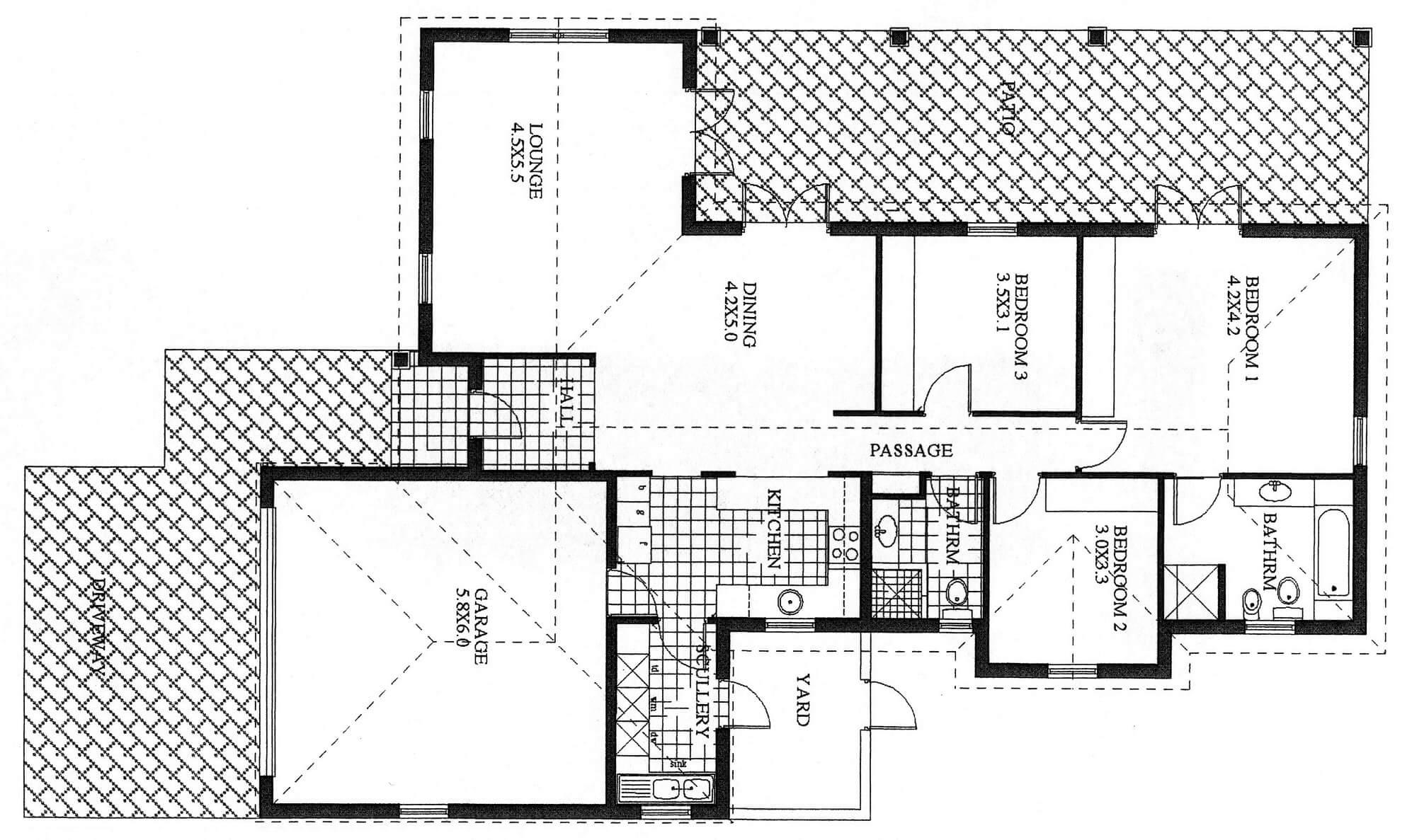 Cottage 1026