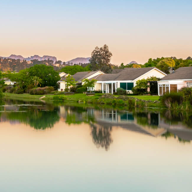 How Your Retirement Property Decisions Can Affect Your Estate